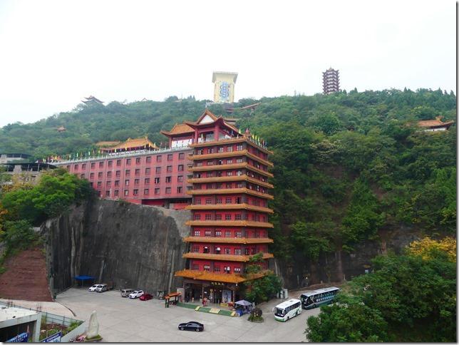 Fengdu - La ville fantôme (8)