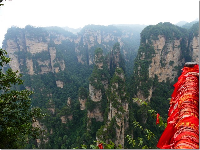 Parc naturel Zhangjiaije (117)