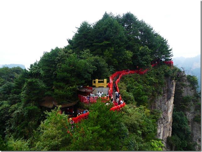 Parc naturel Zhangjiaije (123)