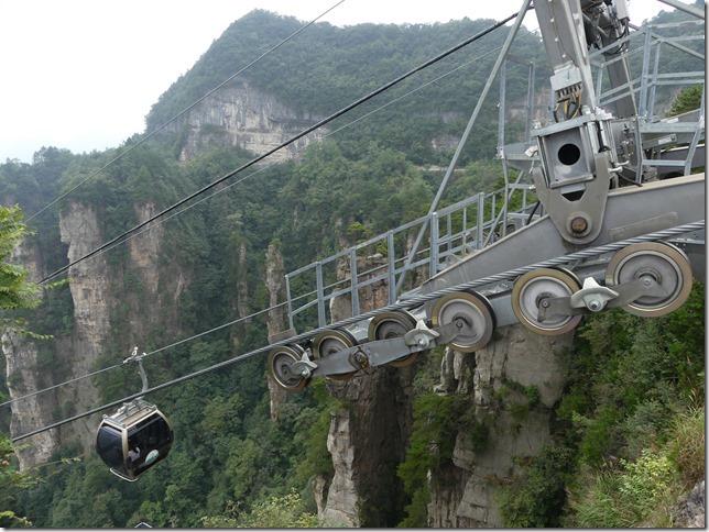 Parc naturel Zhangjiaije (168)