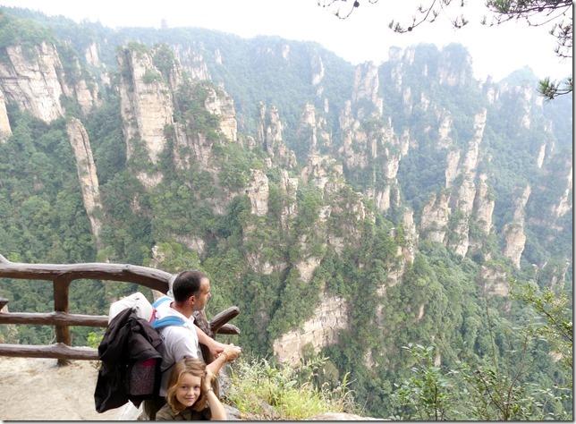 Parc naturel Zhangjiaije (218)