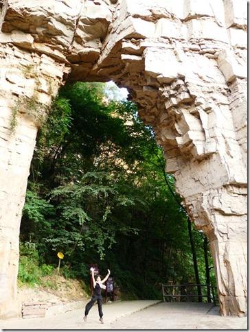 Parc naturel Zhangjiaije (239)