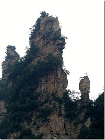 Parc naturel Zhangjiaije (33)
