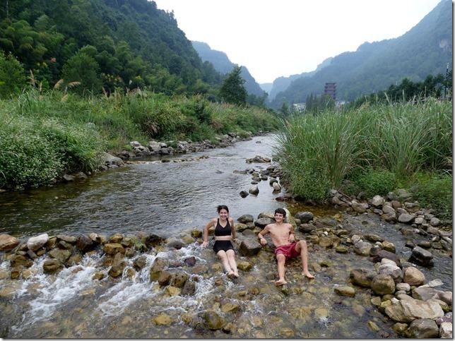 Parc naturel Zhangjiaije (4)