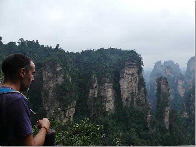 Parc naturel Zhangjiaije (57)