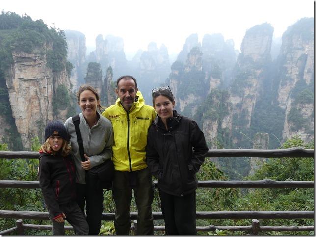 Parc naturel Zhangjiaije (66)