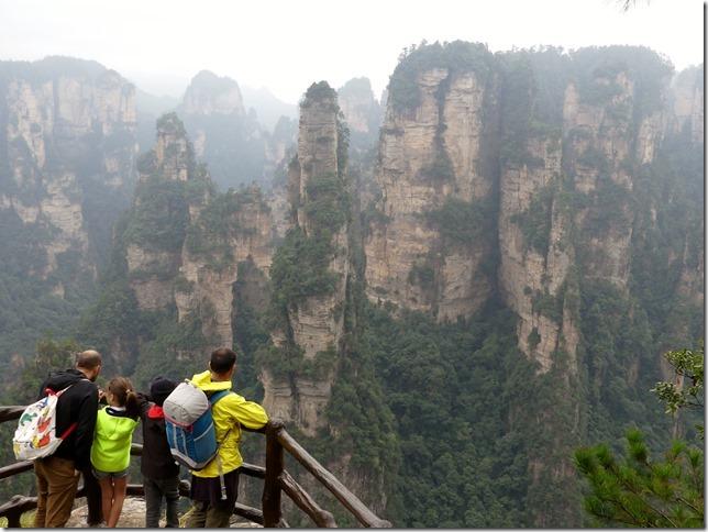 Parc naturel Zhangjiaije (81)