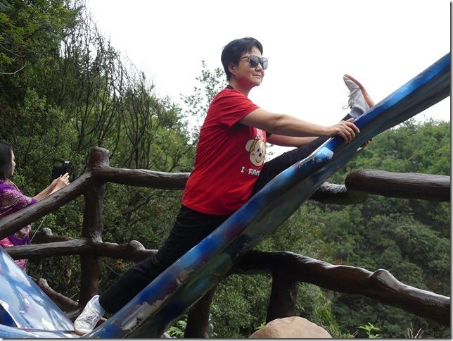 Parc naturel Zhangjiaije (88)