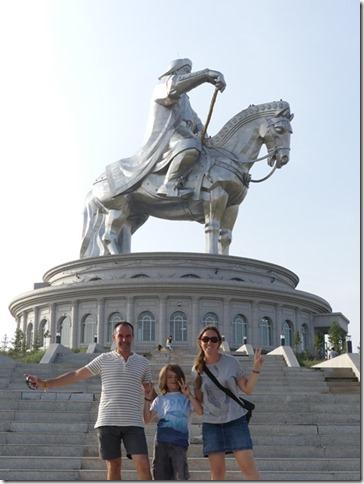 Statue Gengis Khan (25)