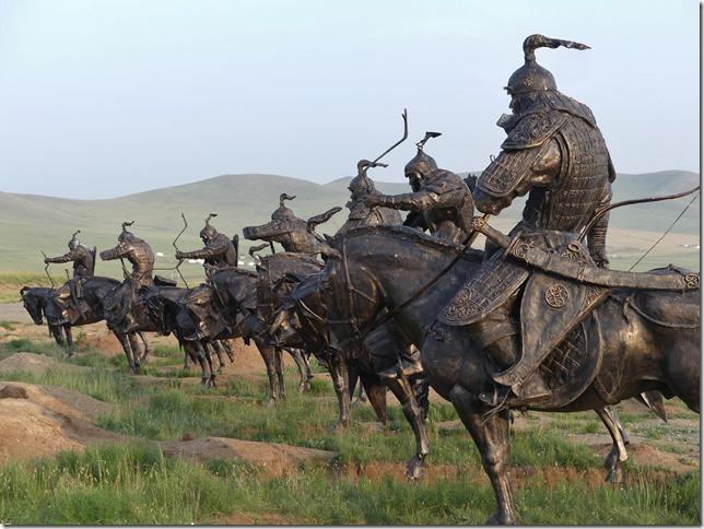 Statue Gengis Khan (57)