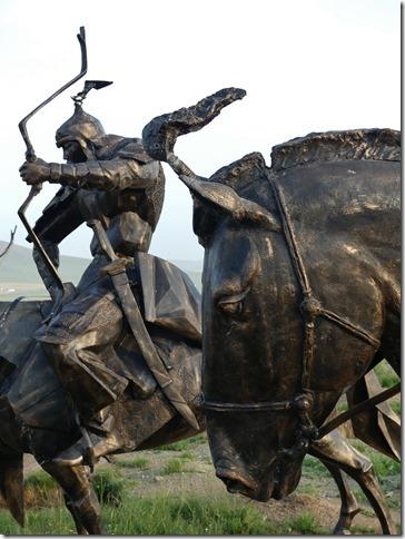 Statue Gengis Khan (64)