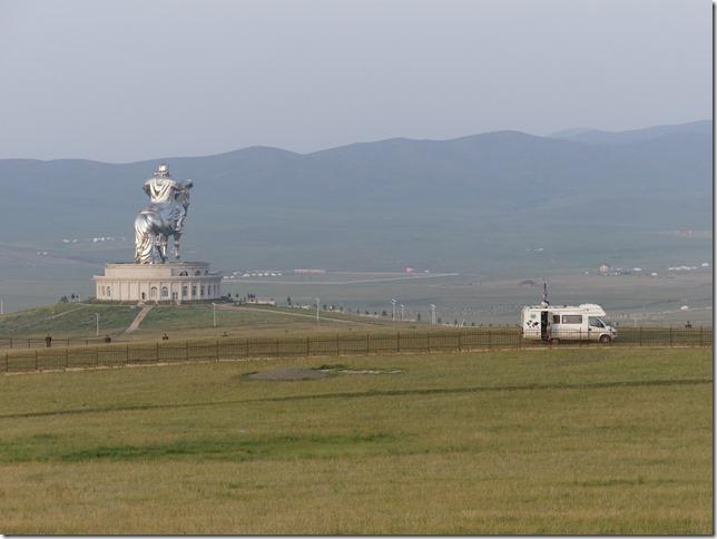 Statue Gengis Khan (65)