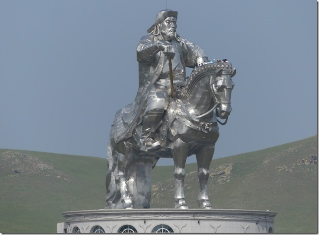 Statue Gengis Khan (69)