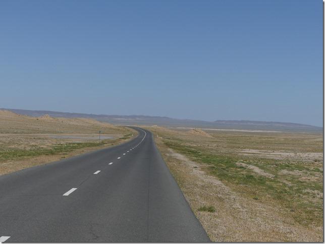 Sur la route de la Chine (23)