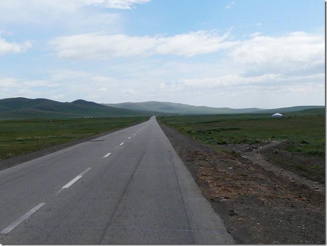 Sur la route de la Chine (4)