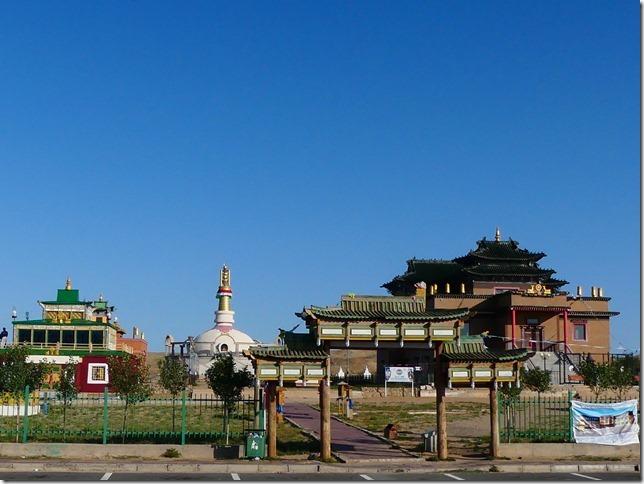 Temples de Khamryn khiid (3)