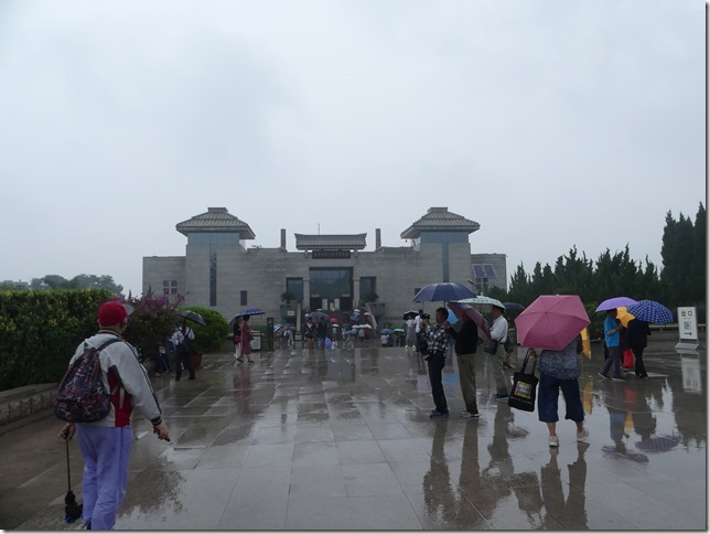Xi'an - Armée enterrée (71)