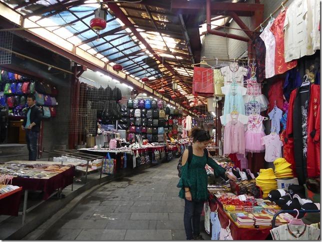 Xi'an - Quartier musulman (100)