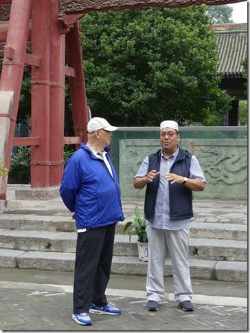 Xi'an - Quartier musulman (106)
