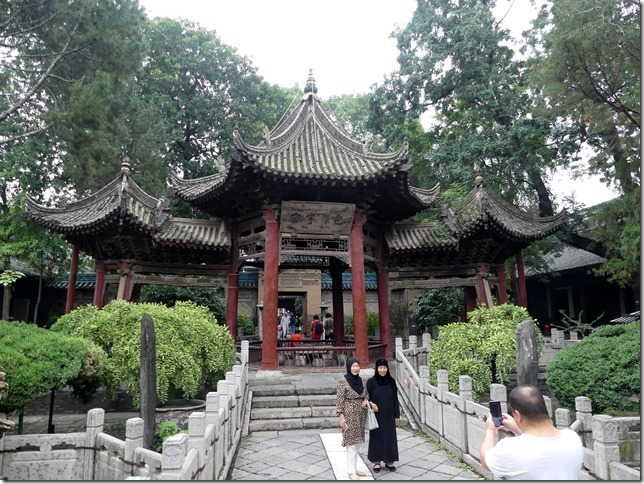 Xi'an - Quartier musulman (134)
