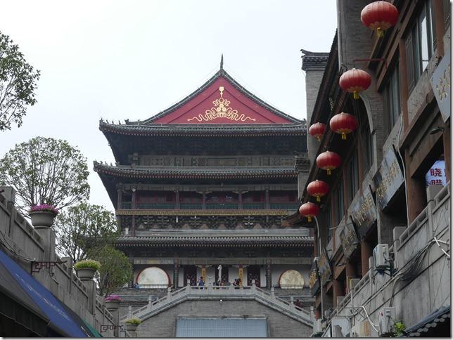 Xi'an - Quartier musulman (13)