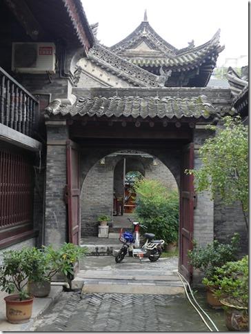 Xi'an - Quartier musulman (140)
