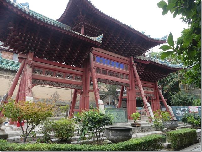 Xi'an - Quartier musulman (141)