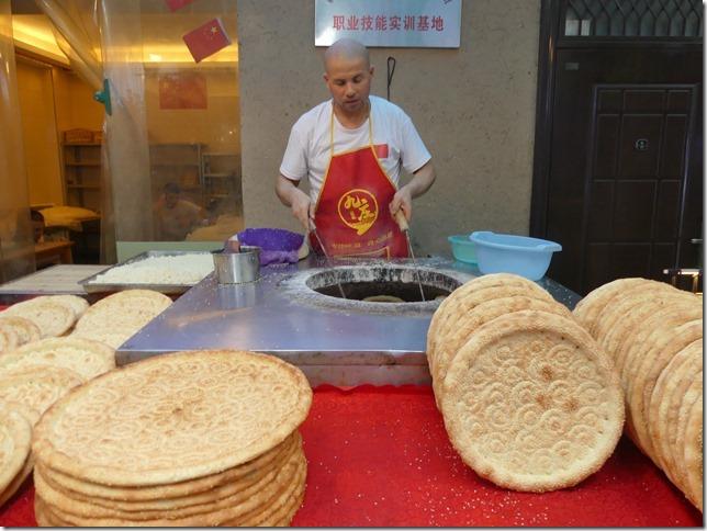 Xi'an - Quartier musulman (162)