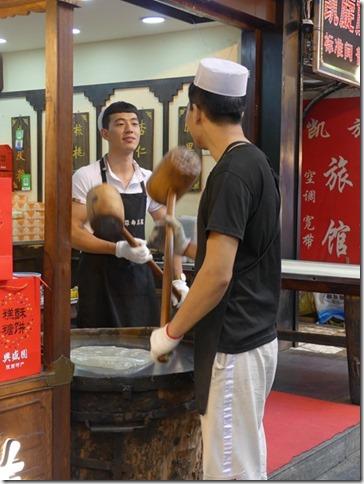 Xi'an - Quartier musulman (171)