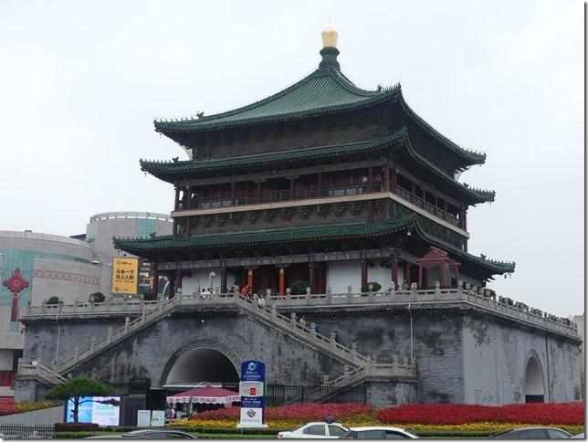 Xi'an - Quartier musulman (6)