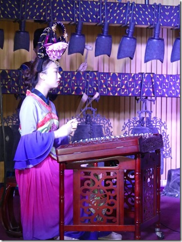 Xi'an - Quartier musulman (71)
