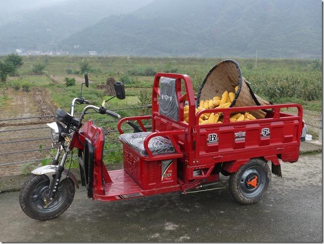 Chine - Sur la route (117)