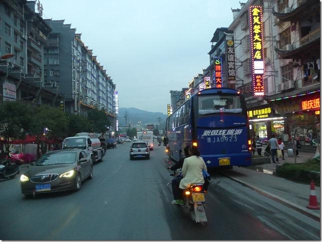 Chine - sur la route (19)