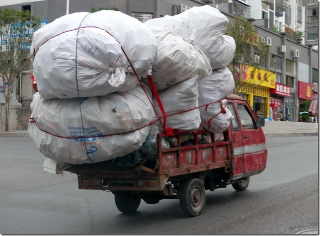Chine - sur la route (2)