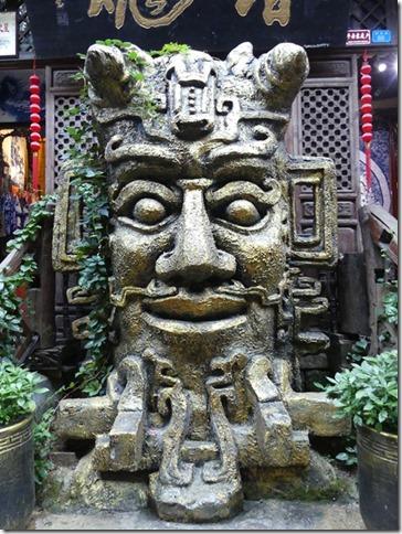 Cité antique de Fenghuang (29)
