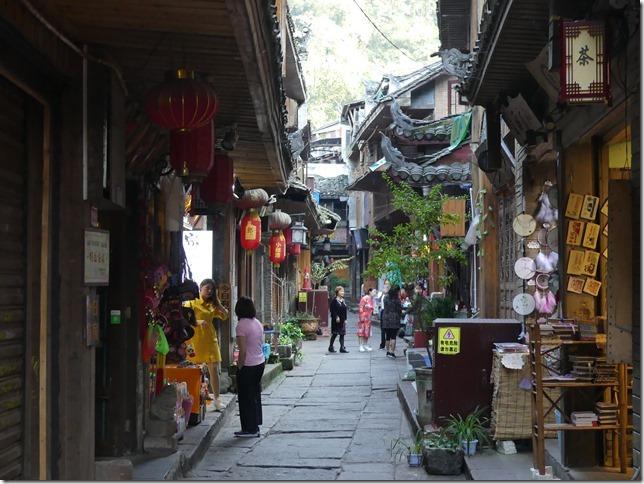 Cité antique de Fenghuang (30)