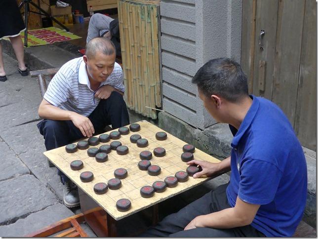 Cité antique de Fenghuang (32)