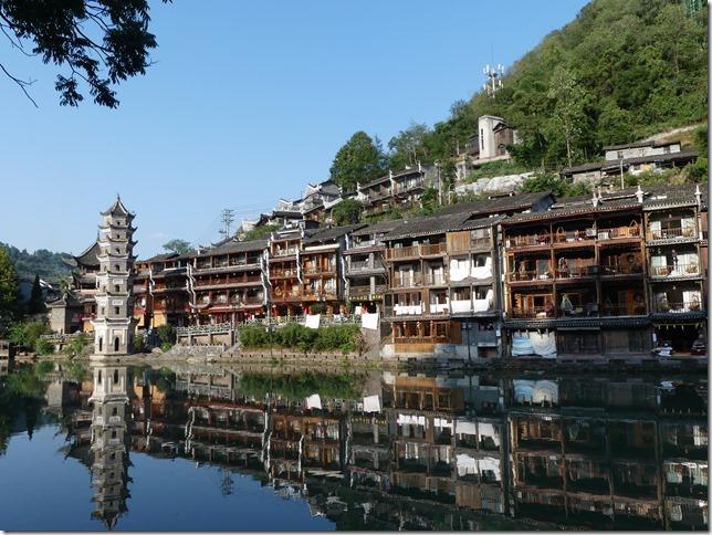 Cité antique de Fenghuang (35)