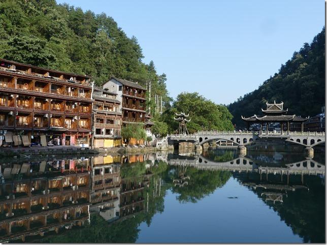 Cité antique de Fenghuang (39)