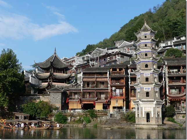 Cité antique de Fenghuang (55)