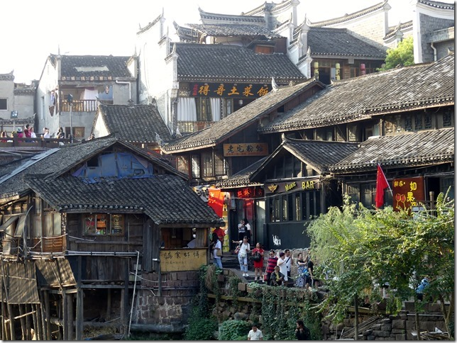 Cité antique de Fenghuang (63)