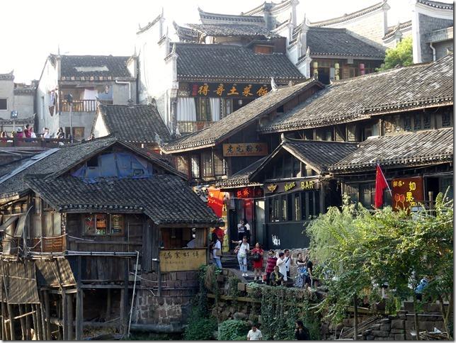 Cité antique de Fenghuang (63)