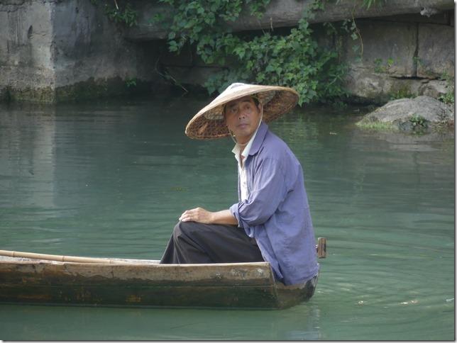 Cité antique de Fenghuang (65)