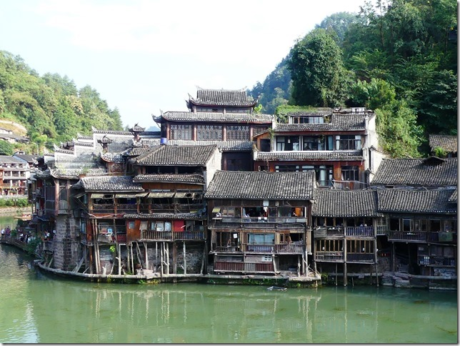 Cité antique de Fenghuang (7)