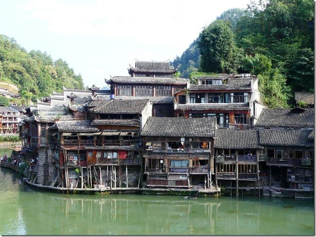 Cité antique de Fenghuang (7)