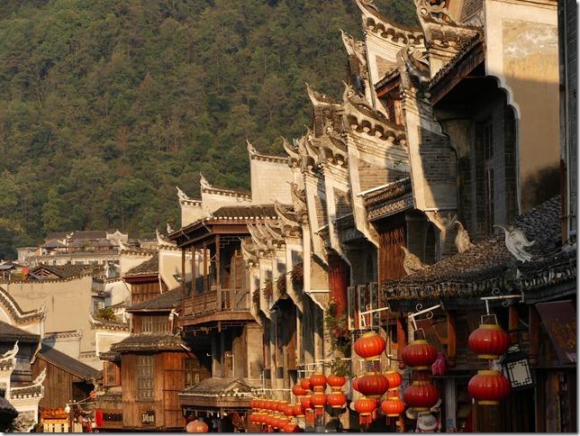 Cité antique de Fenghuang (80)