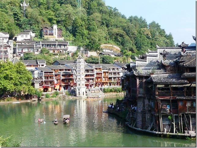 Cité antique de Fenghuang (8)