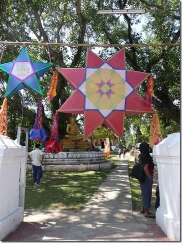 Louang Prabang - bivouac du temple (23)