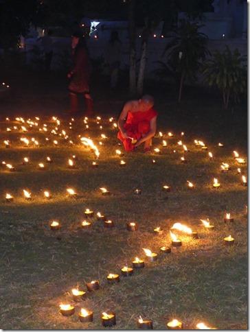 Louang Prabang - fête des lumières (32)