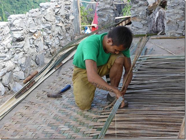 Nong Khiaw - balade au viewpoint (33)
